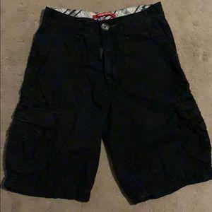 Union Bay Youth Cargo Shorts